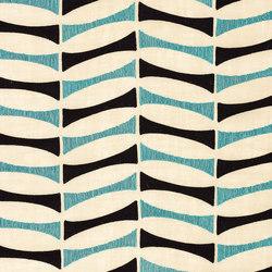 Geometric Pic Nic col. 004 | Curtain fabrics | Dedar