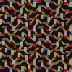 Pachisi col. 001 | Stoffbezüge | Dedar