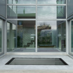 Skyfloor BS | Glass flooring | Taghell