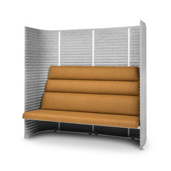 SoundRoom | Privacy furniture | NOTI