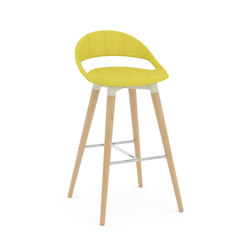 Samba Lounge Chair | Bar stools | ERG International