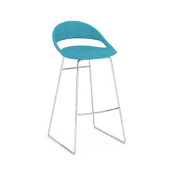 Samba Lounge Chair | Sgabelli bar | ERG International