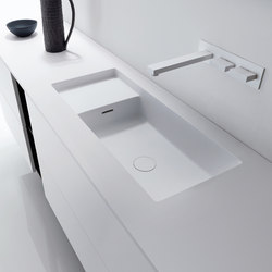 Square | Wash basins | Falper