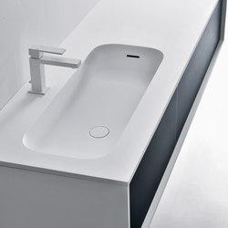 Round | Wash basins | Falper