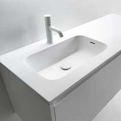 Mini Round | Wash basins | Falper