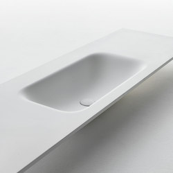 Round Soft | Wash basins | Falper