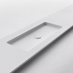 Extreme Flat | Vanity units | Falper