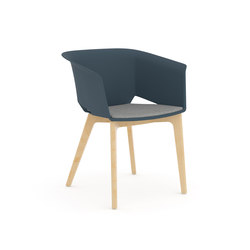 Lotus | Restaurant chairs | ERG International