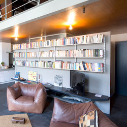 K1 Bookshelf | Étagères | Kriptonite