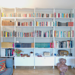 K2 Bookshelf | Shelving | Kriptonite