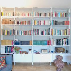K2 Bookshelf | Shelving | Kriptonite