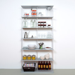 Krossing Maxi Kitchen | Shelving | Kriptonite