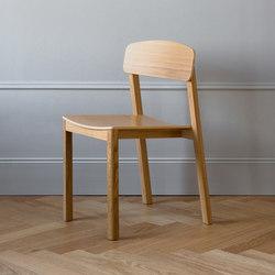 Halikko chair | Sillas | Made by Choice