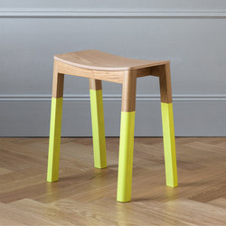 Halikko stool | Pufs | Made by Choice