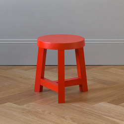 Lonna kids stool | Sgabelli | Made by Choice