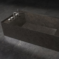 Onsen Bathtub | Bañeras | Salvatori