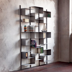 25/52 Bookshelf | Office shelving systems | Kriptonite