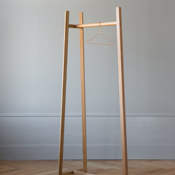 Lonna coat stand | Medium | Freestanding wardrobes | Made by Choice