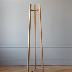 Lonna coat stand | Small | Freestanding wardrobes | Made by Choice