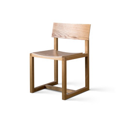 Ernest | Restaurant chairs | Made by Choice