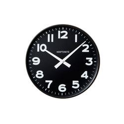 Clock | Relojes | Kriptonite