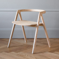 Laakso Dining Chair | Sillas para restaurantes | Made by Choice