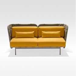 Jujube | D INT | Sofas | CHAIRS & MORE