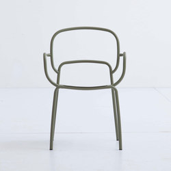 Moyo | Stühle | CHAIRS & MORE