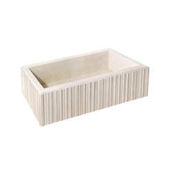 Ishiburo bathtub | Bathtubs rectangular | Salvatori