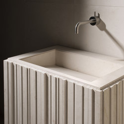 Ishiburo basin | Wash basins | Salvatori