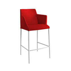 Bloom | M SG P | Bar stools | CHAIRS & MORE SRL