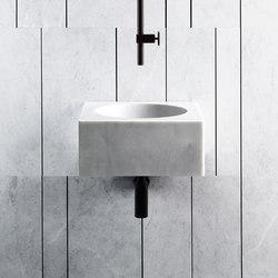 Alfeo basin | Wash basins | Salvatori