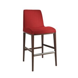 Bloom | SG | Bar stools | CHAIRS & MORE