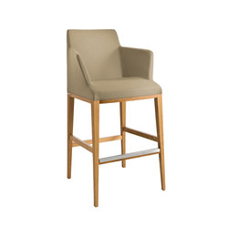 Bloom | SG P | Bar stools | CHAIRS & MORE SRL