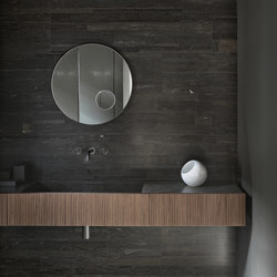 Adda Wall-mounted Basin | Waschtische | Salvatori