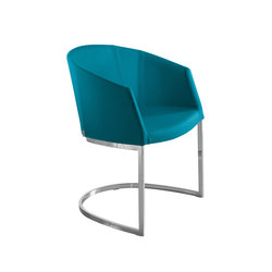 So-Chic | SL P | Visitors chairs / Side chairs | CHAIRS & MORE SRL