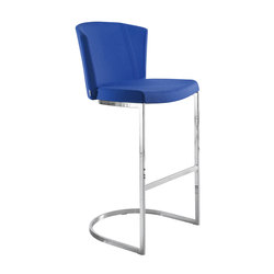 So-Chic | SL SG 80 | Bar stools | CHAIRS & MORE SRL