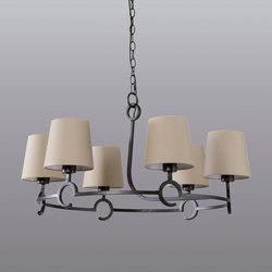 Argi 5210 | Lampade sospensione | MANTRA