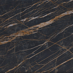 Laminam Cava Nero Greco Polished | Ceramic panels | Crossville