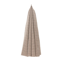 Sablé L chestnut | Towels | fouta