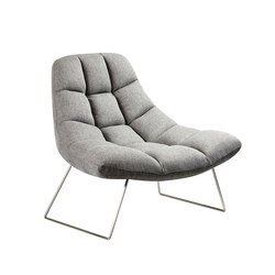 Bartlett Chair | Lounge chairs | ADS360