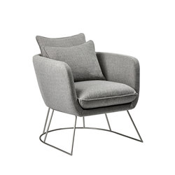 Stanley Chair | Poltrone lounge | ADS360
