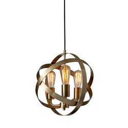 Donovan Pendant | General lighting | ADS360