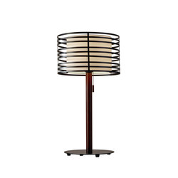 Reed Table Lamp | Luminaires de table | ADS360