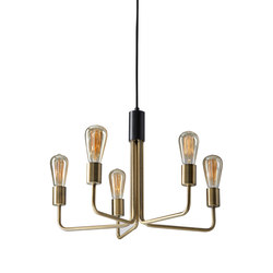 Weber Pendant | General lighting | ADS360