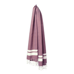 Classique L ripe berries | Towels | fouta