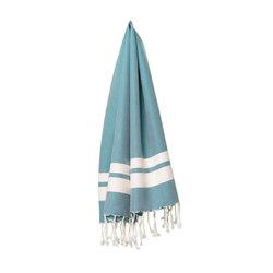 Classique M petrol blue | Towels | fouta