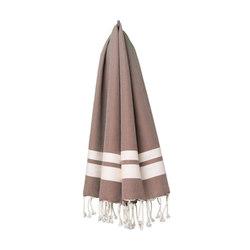 Classique M chestnut | Towels | fouta