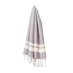 Classique M silver grey | Towels | fouta