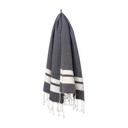 Classique M black | Towels | fouta